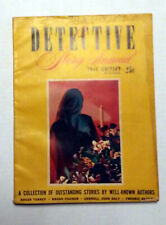 DETECTIVE STORY ANNUAL 1946 - VG-F - GIANT PULP MAG