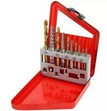 Combination Screw Extractor & Drill Set CT5273