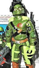 GI JOE convention JUNGLE Cobra NIGHT VIPER 2006 operation flaming moth fan club