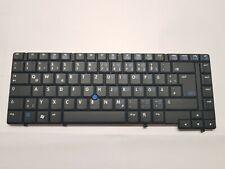 Clavier Tastatur Keyboard QWERTY GR GER GERMAN HP 6910p 446448-041 444097-041