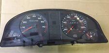 AUDI 80 90 B3 B4 2.0 8V ABK COUPE CABRIO SPEEDO CLOCK INSTRUMENT CLUSTER  VDO