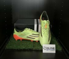 Adidas F50 Adizero 2014 GlowEarth/Green/Solar Zest UK 8.5, US 9, EU 42 (2/3)