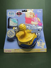 Tivi pad Plug & Play TV Video game DISNEY Winnie Lansay 2005 Jakks pacific