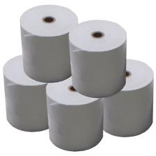 Thermal Receipt Paper Rolls 80 x 80 (Box of 24)