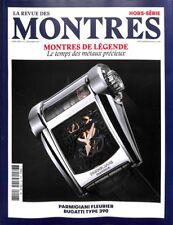 La revue des MONTRES hors-série N°6