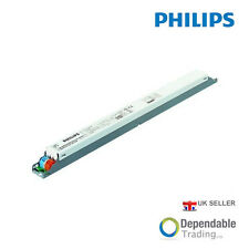 Philips HF-R 3x24 TL5 1-10V Dimmable Ballast - Runs 3x24W T5 Fluorescent Tubes