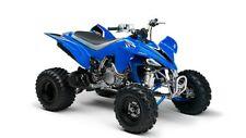 New-Ray 42833A Yamaha YFZ 450 ATV Scale 1:12 - Blue