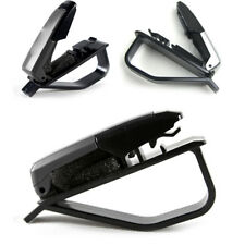 Sun Visor Sunglasses Eye Glasses Card Pen Holder Clip Car Vehicle Accessory Hot