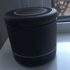 Retro 70 s HORNSEA Contrast-JAM/Preserve pot with lid (could be used for Sugar)