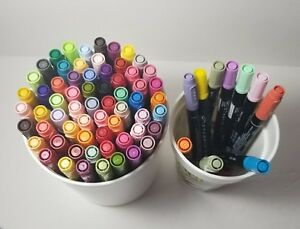 Stampin' Up! Markers CHOICE