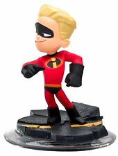 DISNEY INFINITY Incredibles Dash 1.0 2.0 3.0 Figure Wii Xbox One 360 PS4 & PS3