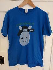 More details for dinosaur jr cow t-shirt xl