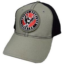 Velvet Revolver Baseball Cap Black Grey Libertad One Size Official Band Hat
