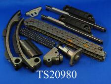 Engine Timing Set PREFERRED COMPONENTS TS20980 fits 90-96 Infiniti Q45 4.5L-V8