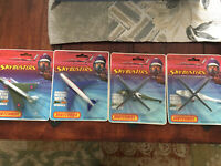 1x matchbox sky busters SB-10/20/21 to Select Mint OVP 1975-1978