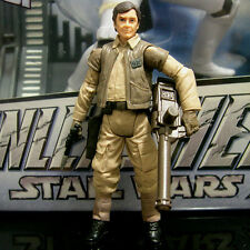 STAR WARS the vintage collection COLONEL CRACKEN millennium falcon crew VC90
