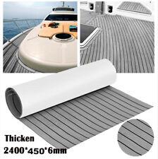 "17.7""X94.5"" Teak Decking Boat Marine Flooring EVA Foam Yacht Carpet Sheet Floor"