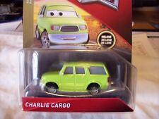 Disney Cars Deluxe - Charlie Cargo - 2018 release - Radiator Springs