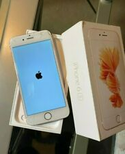 Apple iPhone 6s used 64GB rose gold