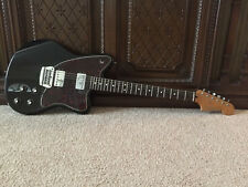 2000 Fender Toronado - Black w/ Gig Bag