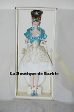 PARTY DRESS BARBIE DOLL, BARBIE FASHION MODEL COLLECTION, W3425, 2012, NRFB