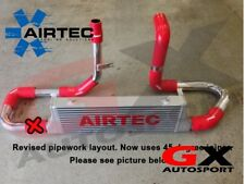 ATINTFT1 Airtec Front Mount Intercooler Conversion Kit 60mm Core Fiat 500 Abarth