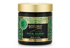 Repêchage Vita Cura® Triple Action Body Soufflé 8 fl.oz./236 ml Brand New