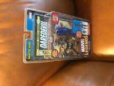 Marvel Legends Galactus Series Bullseye VARIANT Action Figure  Daredevil
