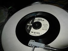 Kit Kats You're So Good To Me & Need You on Jamie 1354 PROMO NM-