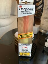 Denman Professional Styling Brush Vintage