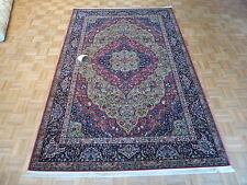 8'8 X 10'6 Brand New Karastan Rug Medallion Kirman #718
