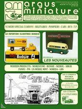 Argus de la Miniature, Spécial Camions Vol. 3