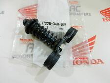 Honda CB 750 Four K2-K6 Fanghaken Sitzbank Raster seat lock