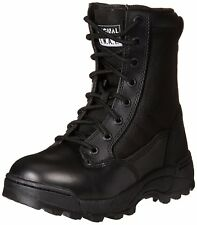 Original S.W.A.T. 115011 Women's Classic 9 Inch Tactical Boot, Black