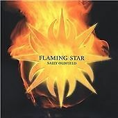 Sally Oldfield - Flaming Star (2001) CD  - very good condition