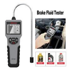 Brake Fluid Tester Digital Brake Fluid Inspection Check Car Brake Oil Quality