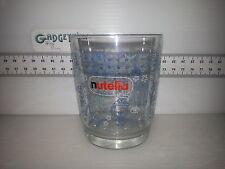 NUTELLA Glas Glazer Verre Bicchiere (nutellaglass 01.1.5.284) Buongiorno Arte