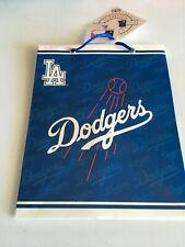PSG Medium Los Angeles Dodgers Gift Bags - Quantity 2