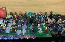 Disney infinity figures selection xbox one ps4 ps3 wii wiiu