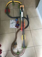 Thomas & Friends Avalanche Escape Set W/ Motorized Thomas Train + bonus engines