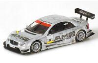 MINICHAMPS 400 043498 Mercedes Benz C-Class touring car K Raikkonen DTM 1:43rd