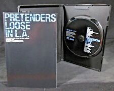 Pretenders - Loose In L.a. - DVD - Color Dolby Dts Surround Sound NTSC