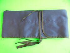 Top quality cloth fishing rod bag takes 14ft 2 piece rod beach/carp etc.