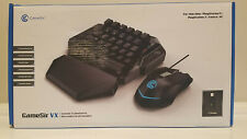 GameSir VX AimSwitch Keyboard Mouse Adapter * Xbox One PS4 PS3 Switch * NEW Open
