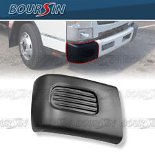 Bumper Cover RH For Mitsubishi Fuso Canter FE FG 2012-2018 Passenger Side Corner
