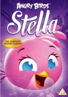 Angry Birds Stella Stagione 2 DVD Nuovo DVD (CDR66461)