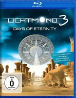 LICHTMOND - DAYS OF ETERNITY (2D BLU-RAY)   BLU-RAY NEW+