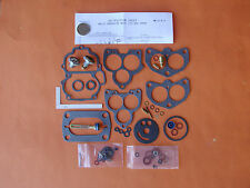 CARBURETTOR CARBY KIT SUIT HOLLY MODEL 94 & 2110 SUIT SIDE VALVE V8 FORD + TRUCK