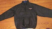 rare vintage Ralph Lauren Polo Sport reversible coat puffer down Lo Large pwing