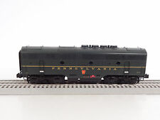 Lionel O Scale Pennsylvania PRR F3 Powered Diesel B Unit Engine Item 6-24563